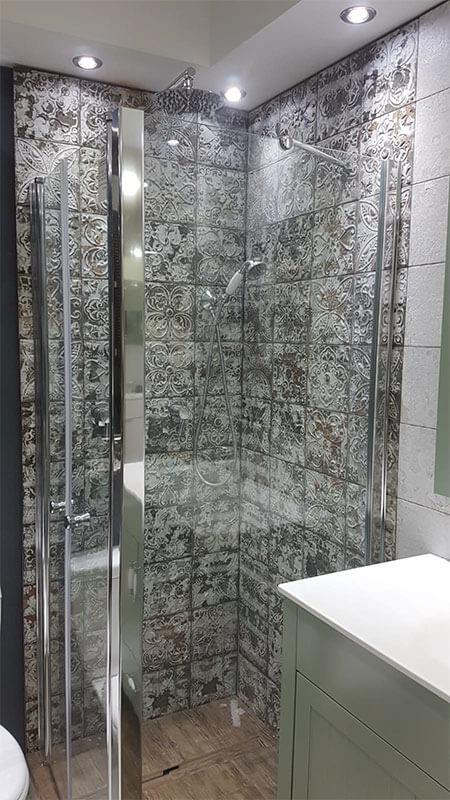 שיפוץ אמבטיה